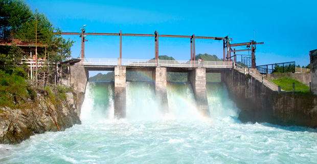 Chinese Investors May Gain Access to Russian Hydroelectric Assets
