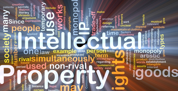 Online Intellectual Property Registration Business
