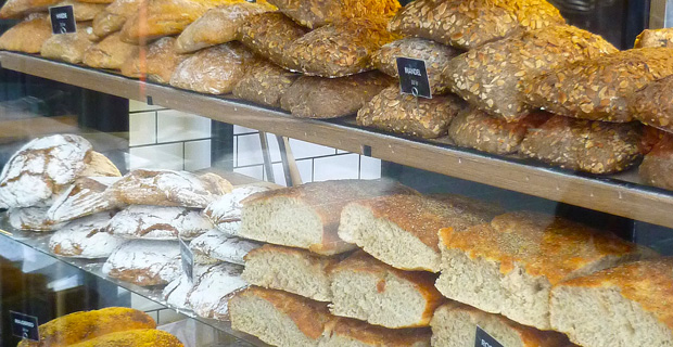 Romanian Pastry Products Bakery seeks Partner or Investor