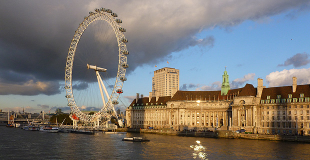 Google Ventures Opens London Office As A Base For Investing $100M Across Europe