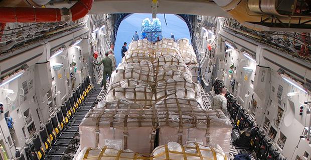 A Leading Turkish Air Cargo Company